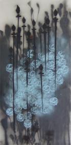 Untitled 2005                                          110x220cm